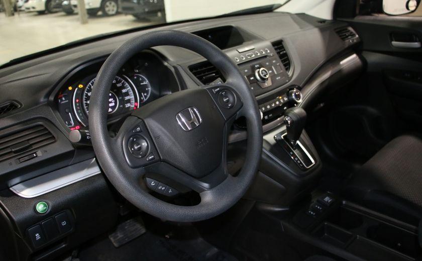 2015 Honda CRV LX AUTO A/C GR ELECT BLUETHOOT #41