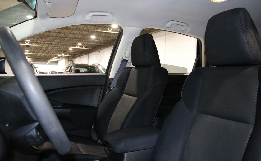 2015 Honda CRV LX AUTO A/C GR ELECT BLUETHOOT #42