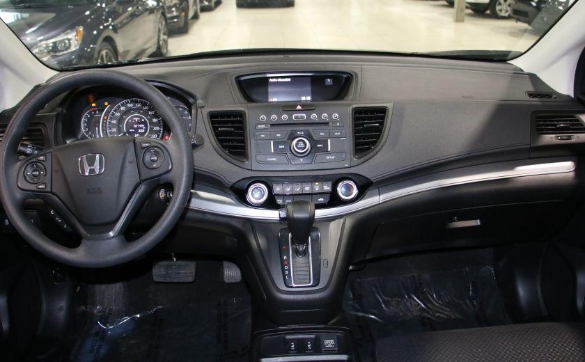 2015 Honda CRV LX AUTO A/C GR ELECT BLUETHOOT #44
