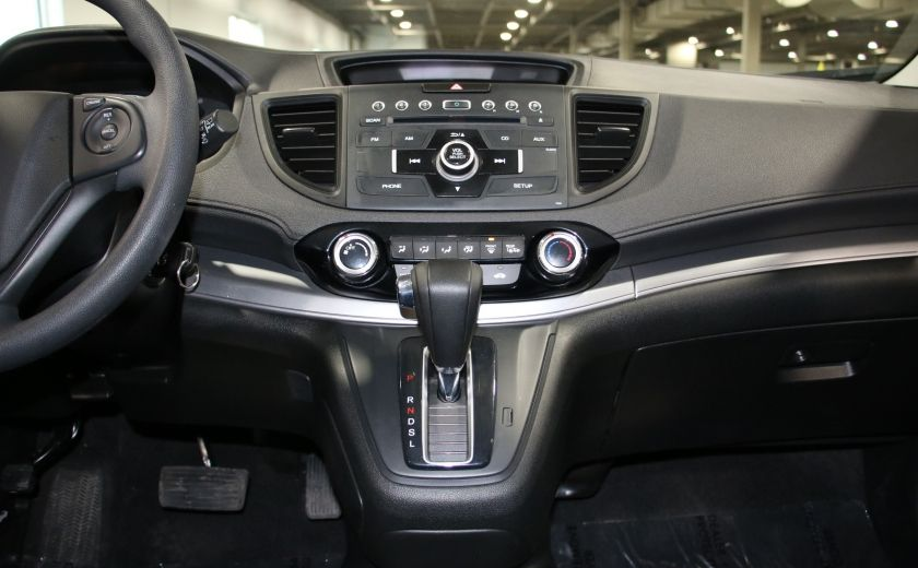 2015 Honda CRV LX AUTO A/C GR ELECT BLUETHOOT #47