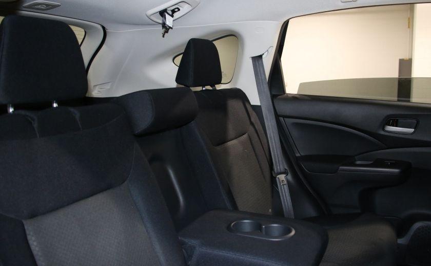 2015 Honda CRV LX AUTO A/C GR ELECT BLUETHOOT #55