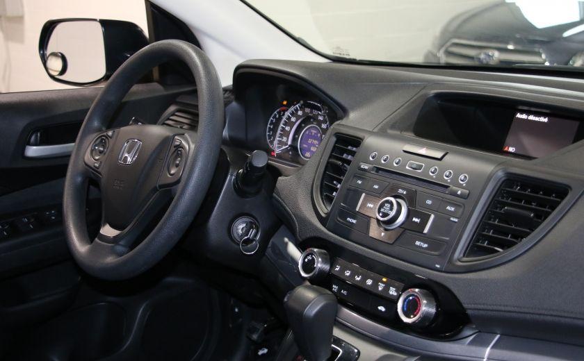 2015 Honda CRV LX AUTO A/C GR ELECT BLUETHOOT #57