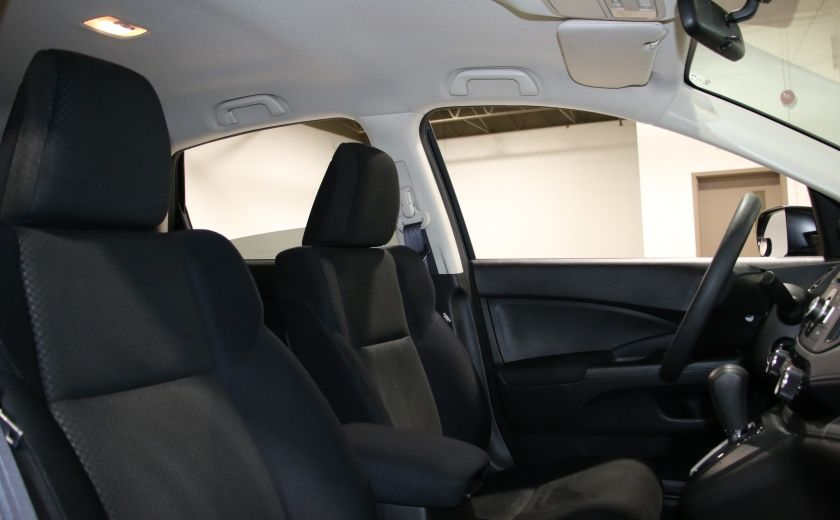 2015 Honda CRV LX AUTO A/C GR ELECT BLUETHOOT #58