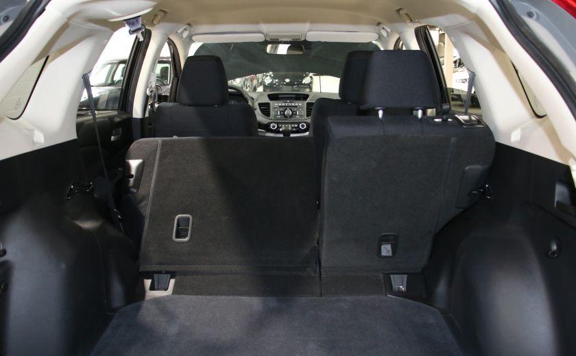 2015 Honda CRV LX AUTO A/C GR ELECT BLUETHOOT #62