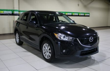 2014 Mazda CX 5 GS AUTO A/C TOIT MAGS CAMERA RECUL à New Richmond