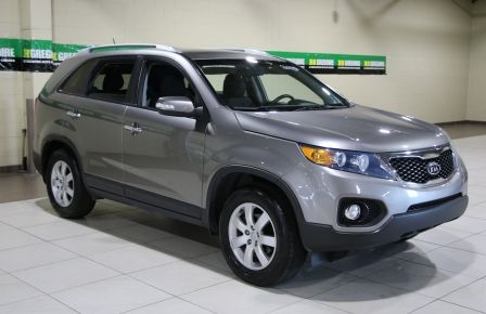 2012 Kia Sorento LX AUTO A/C GR ELECT MAGS BLUETHOOT in New Richmond
