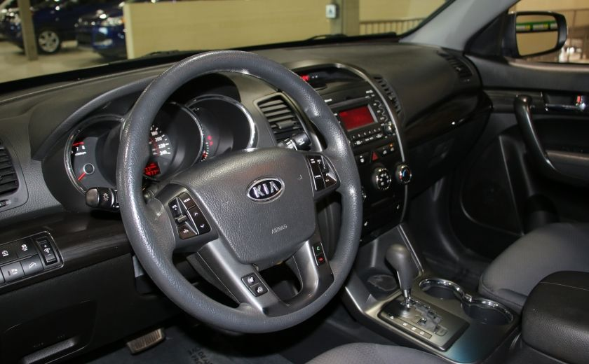 2012 Kia Sorento LX AUTO A/C GR ELECT MAGS BLUETHOOT #4