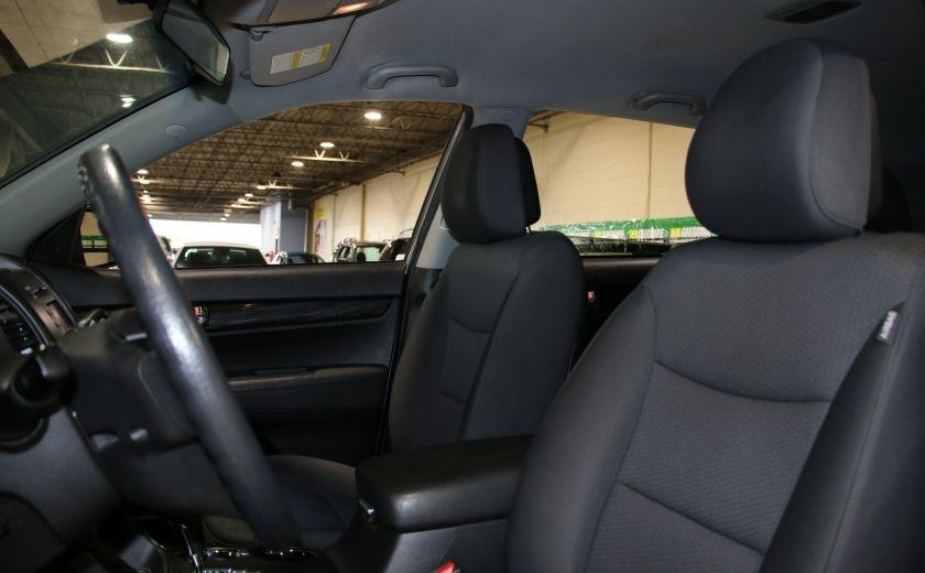 2012 Kia Sorento LX AUTO A/C GR ELECT MAGS BLUETHOOT #5