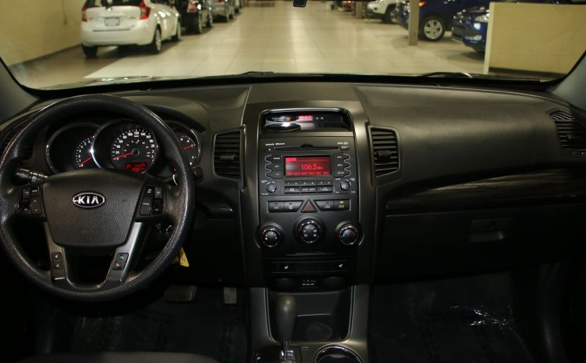 2012 Kia Sorento LX AUTO A/C GR ELECT MAGS BLUETHOOT #7