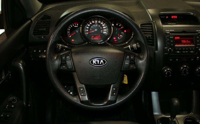2012 Kia Sorento LX AUTO A/C GR ELECT MAGS BLUETHOOT #9