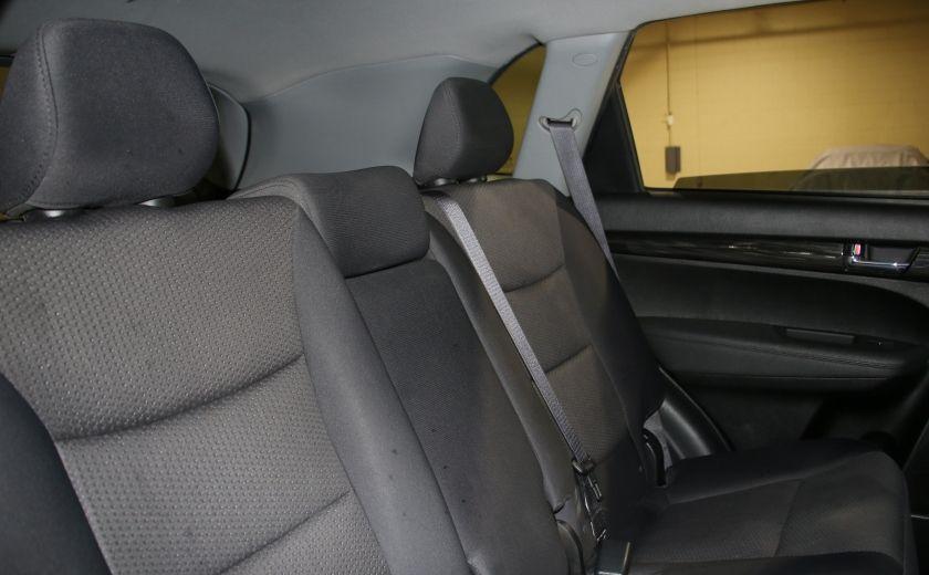 2012 Kia Sorento LX AUTO A/C GR ELECT MAGS BLUETHOOT #15