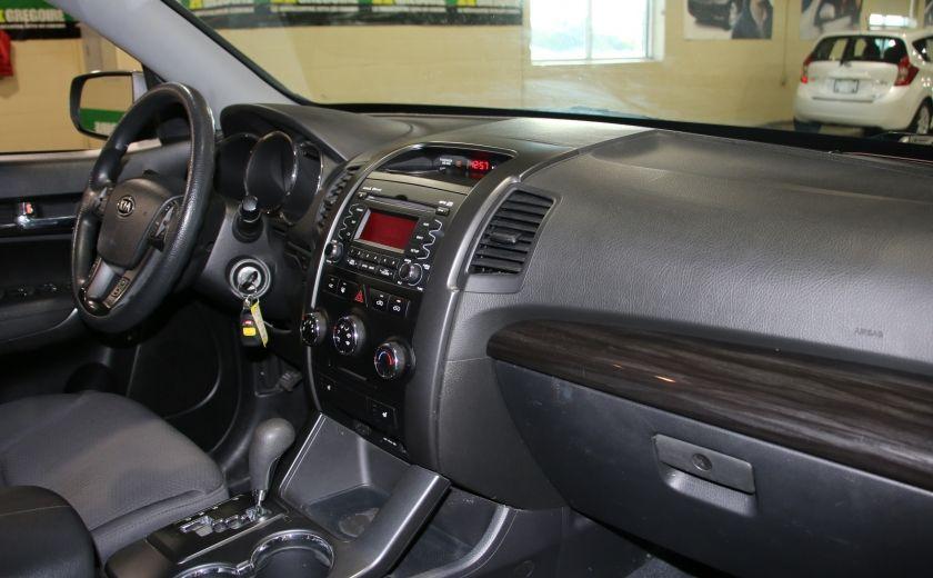 2012 Kia Sorento LX AUTO A/C GR ELECT MAGS BLUETHOOT #16