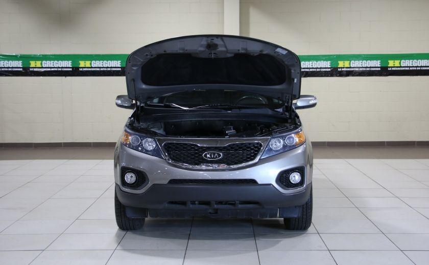 2012 Kia Sorento LX AUTO A/C GR ELECT MAGS BLUETHOOT #20
