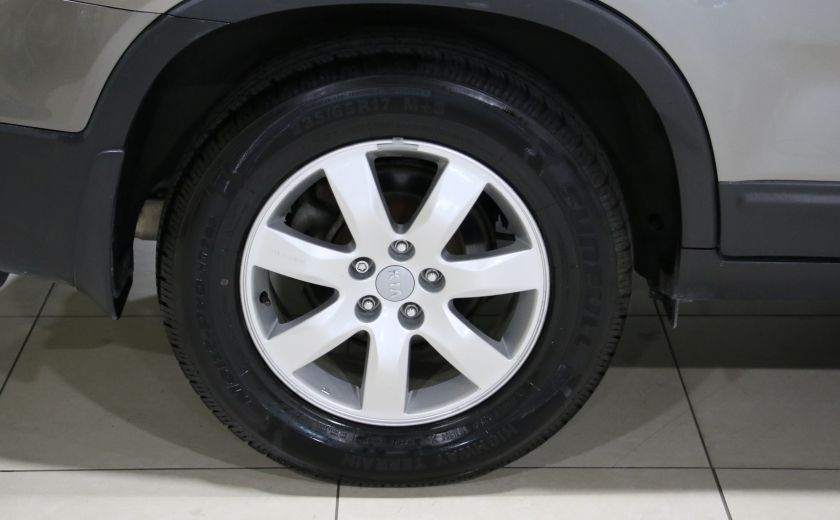 2012 Kia Sorento LX AUTO A/C GR ELECT MAGS BLUETHOOT #24
