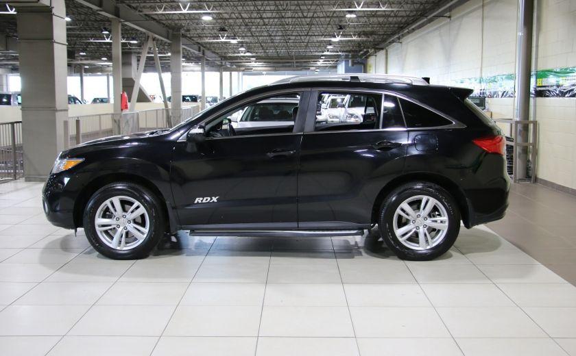 2013 Acura RDX AWD AUTO A/C CUIR TOIT MAGS BLUETOOTH #3