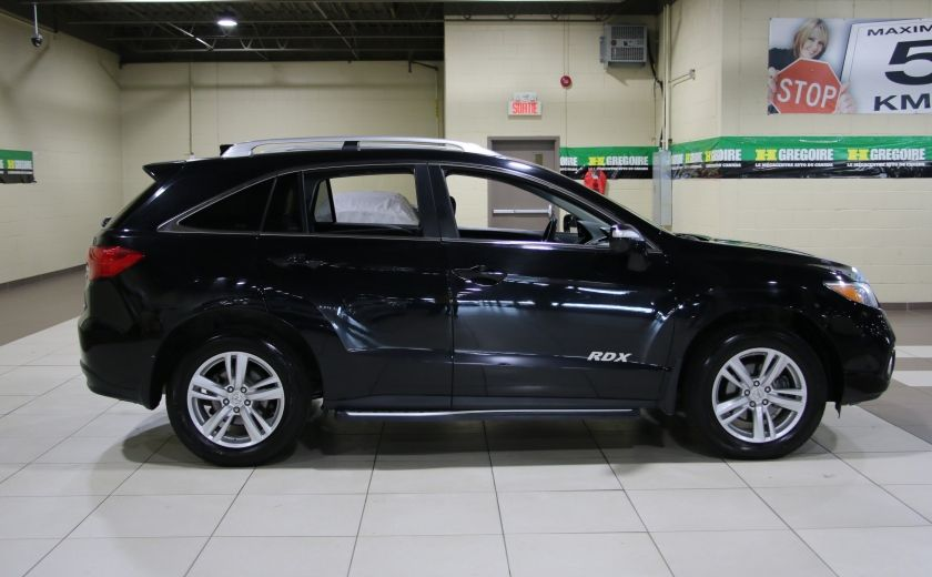 2013 Acura RDX AWD AUTO A/C CUIR TOIT MAGS BLUETOOTH #7