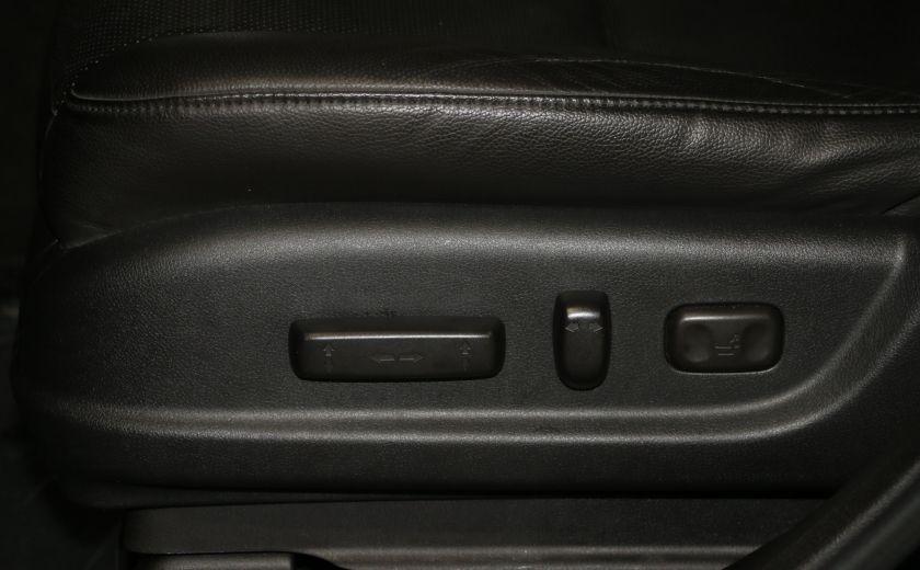 2013 Acura RDX AWD AUTO A/C CUIR TOIT MAGS BLUETOOTH #11