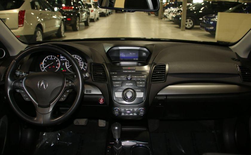 2013 Acura RDX AWD AUTO A/C CUIR TOIT MAGS BLUETOOTH #13