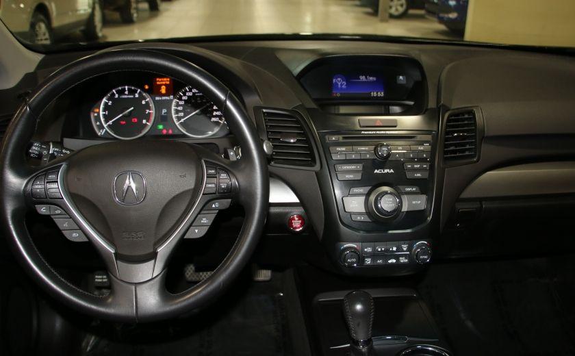 2013 Acura RDX AWD AUTO A/C CUIR TOIT MAGS BLUETOOTH #14