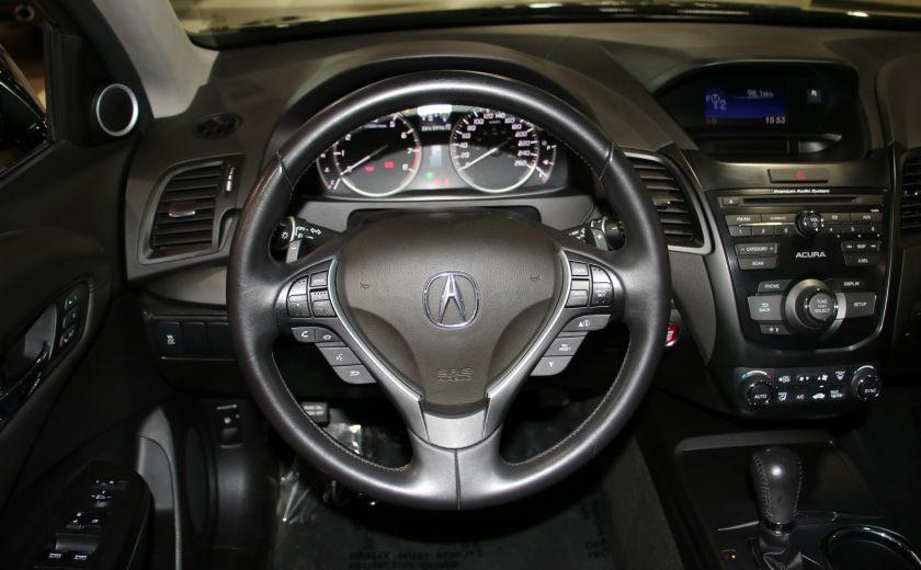 2013 Acura RDX AWD AUTO A/C CUIR TOIT MAGS BLUETOOTH #15