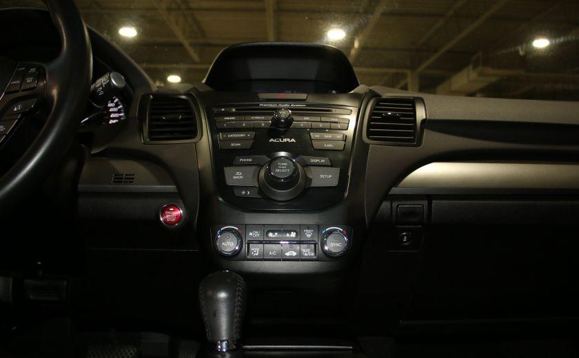 2013 Acura RDX AWD AUTO A/C CUIR TOIT MAGS BLUETOOTH #16