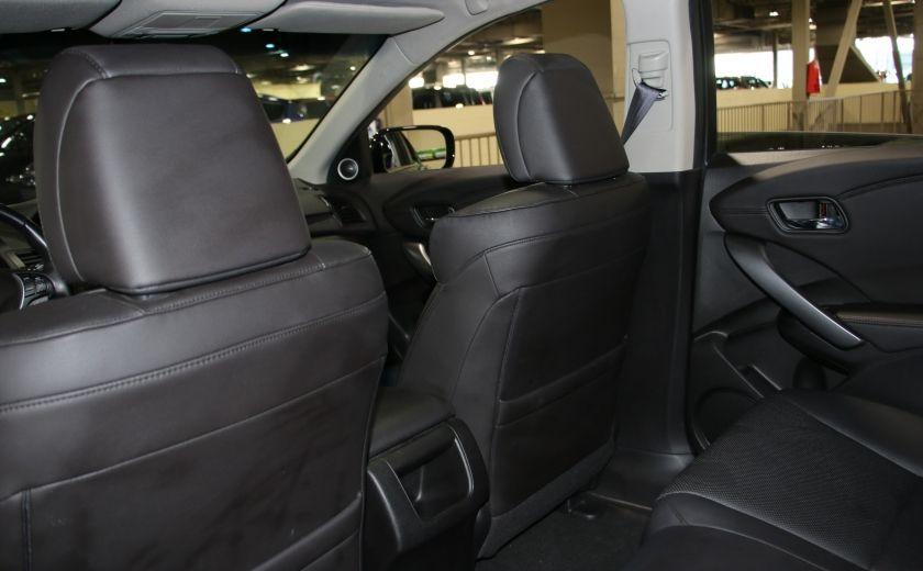 2013 Acura RDX AWD AUTO A/C CUIR TOIT MAGS BLUETOOTH #19