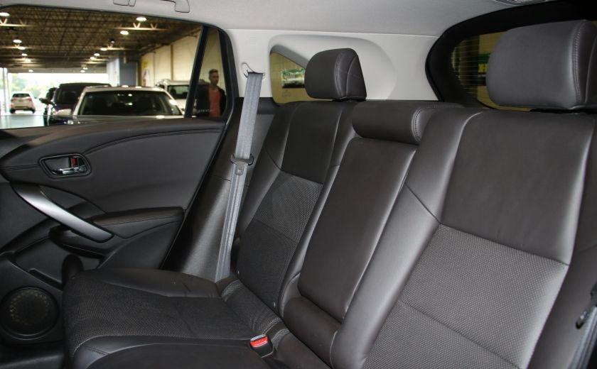 2013 Acura RDX AWD AUTO A/C CUIR TOIT MAGS BLUETOOTH #20