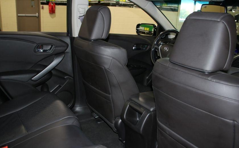 2013 Acura RDX AWD AUTO A/C CUIR TOIT MAGS BLUETOOTH #21