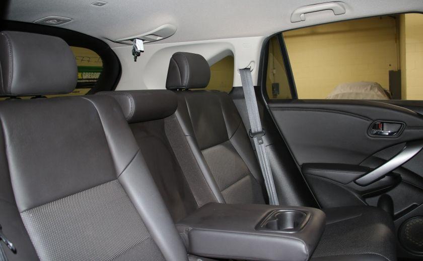 2013 Acura RDX AWD AUTO A/C CUIR TOIT MAGS BLUETOOTH #22