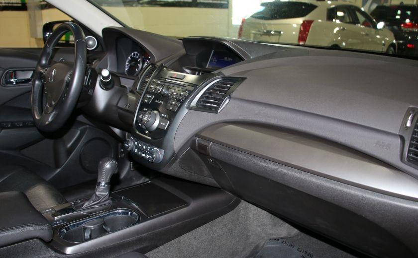 2013 Acura RDX AWD AUTO A/C CUIR TOIT MAGS BLUETOOTH #23