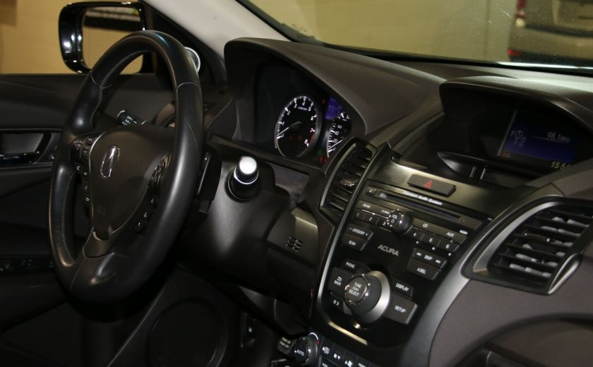 2013 Acura RDX AWD AUTO A/C CUIR TOIT MAGS BLUETOOTH #24