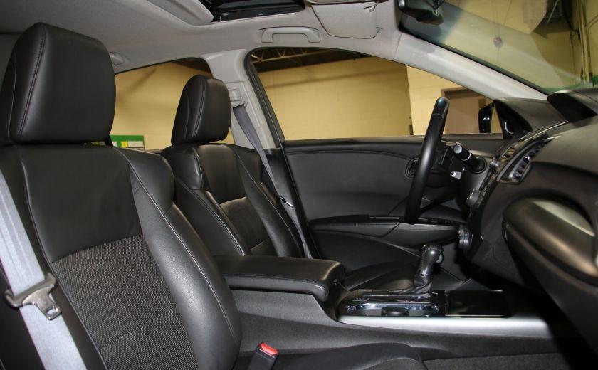 2013 Acura RDX AWD AUTO A/C CUIR TOIT MAGS BLUETOOTH #25