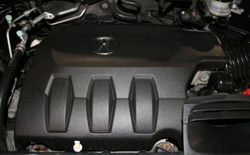 2013 Acura RDX AWD AUTO A/C CUIR TOIT MAGS BLUETOOTH #26
