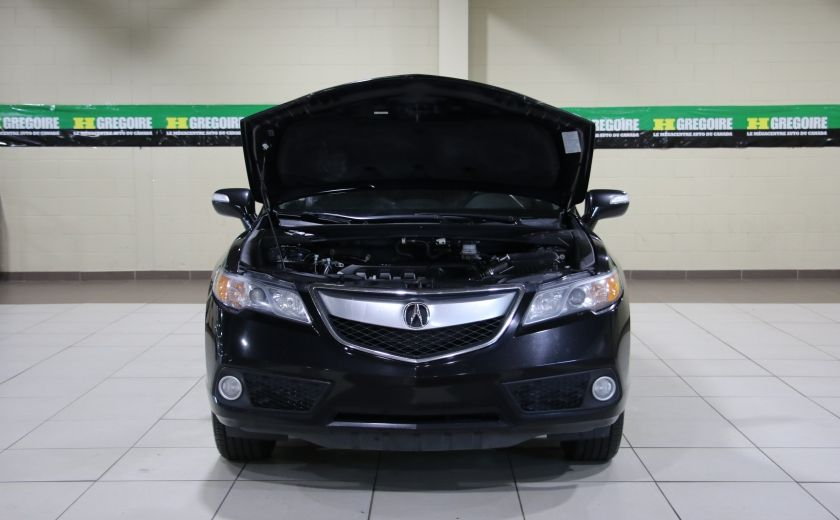 2013 Acura RDX AWD AUTO A/C CUIR TOIT MAGS BLUETOOTH #27