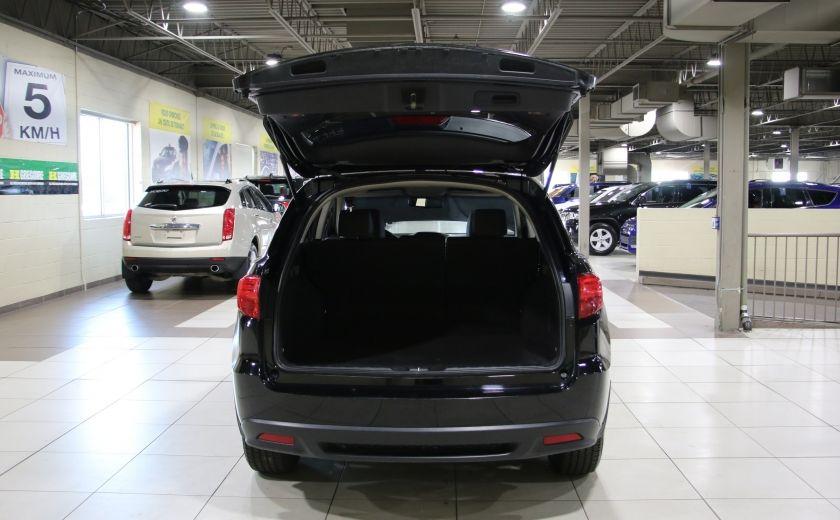 2013 Acura RDX AWD AUTO A/C CUIR TOIT MAGS BLUETOOTH #28