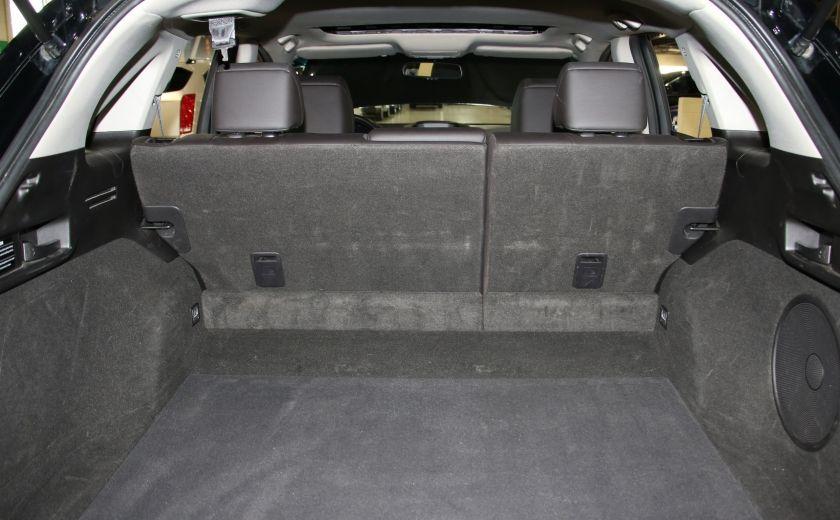 2013 Acura RDX AWD AUTO A/C CUIR TOIT MAGS BLUETOOTH #29