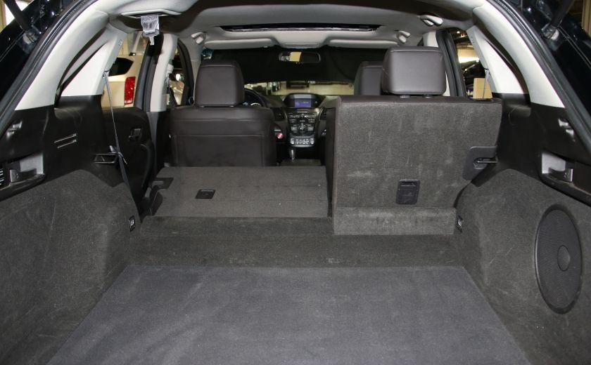 2013 Acura RDX AWD AUTO A/C CUIR TOIT MAGS BLUETOOTH #30