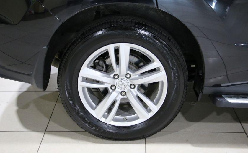 2013 Acura RDX AWD AUTO A/C CUIR TOIT MAGS BLUETOOTH #31