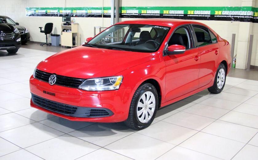2014 Volkswagen Jetta Trendline+ AUTO A/C GR ELECT #2
