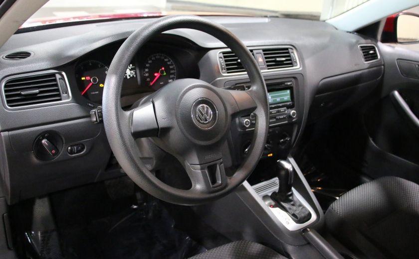2014 Volkswagen Jetta Trendline+ AUTO A/C GR ELECT #8