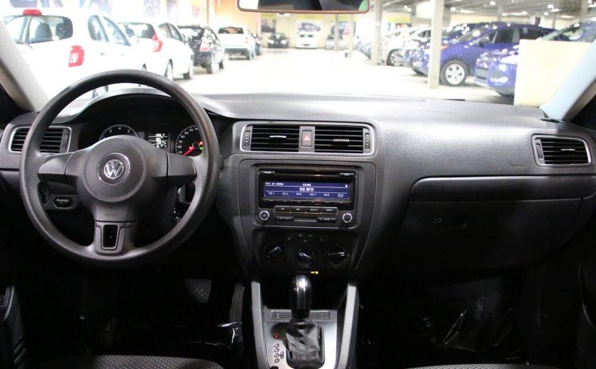 2014 Volkswagen Jetta Trendline+ AUTO A/C GR ELECT #11