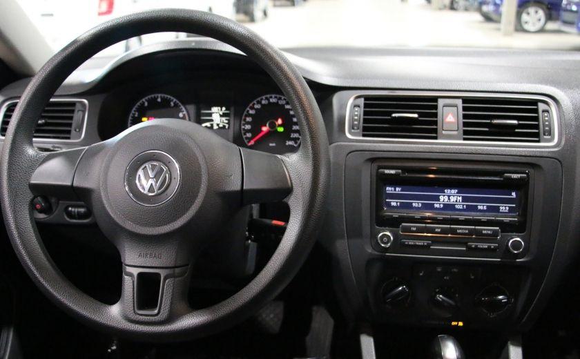 2014 Volkswagen Jetta Trendline+ AUTO A/C GR ELECT #12