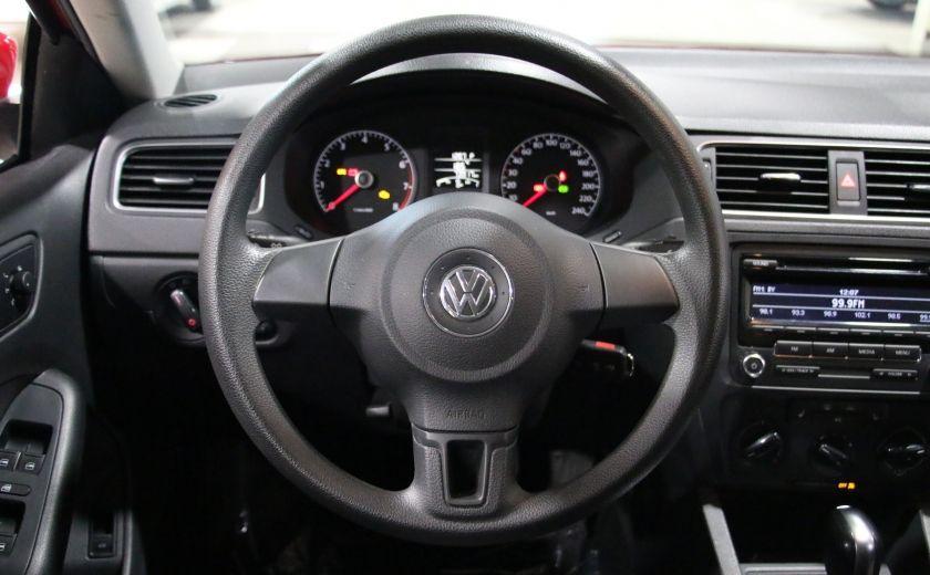 2014 Volkswagen Jetta Trendline+ AUTO A/C GR ELECT #13