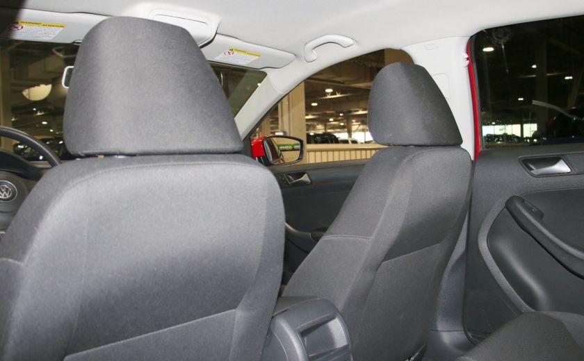 2014 Volkswagen Jetta Trendline+ AUTO A/C GR ELECT #16