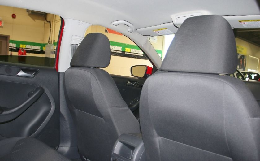 2014 Volkswagen Jetta Trendline+ AUTO A/C GR ELECT #18