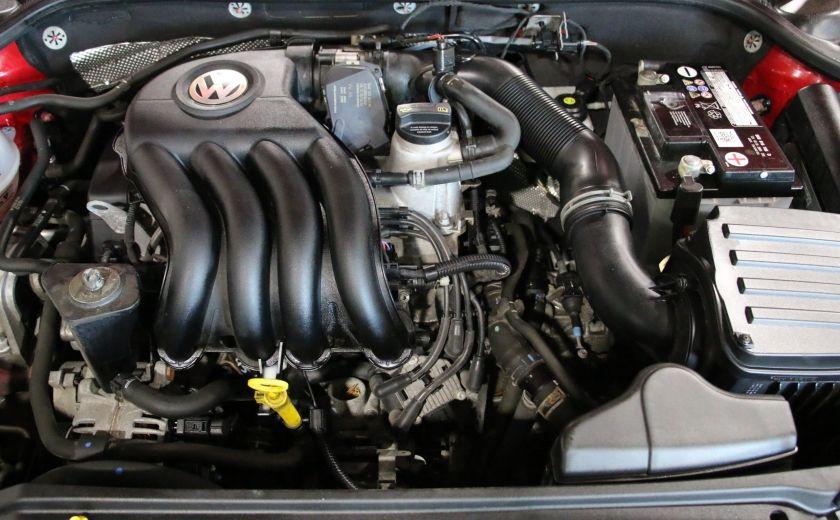 2014 Volkswagen Jetta Trendline+ AUTO A/C GR ELECT #22