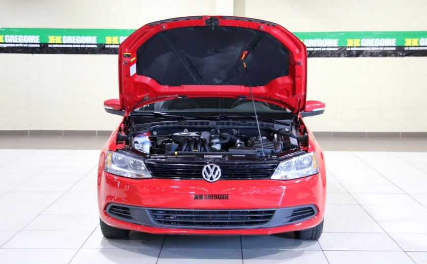 2014 Volkswagen Jetta Trendline+ AUTO A/C GR ELECT #23
