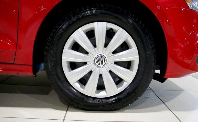 2014 Volkswagen Jetta Trendline+ AUTO A/C GR ELECT #27