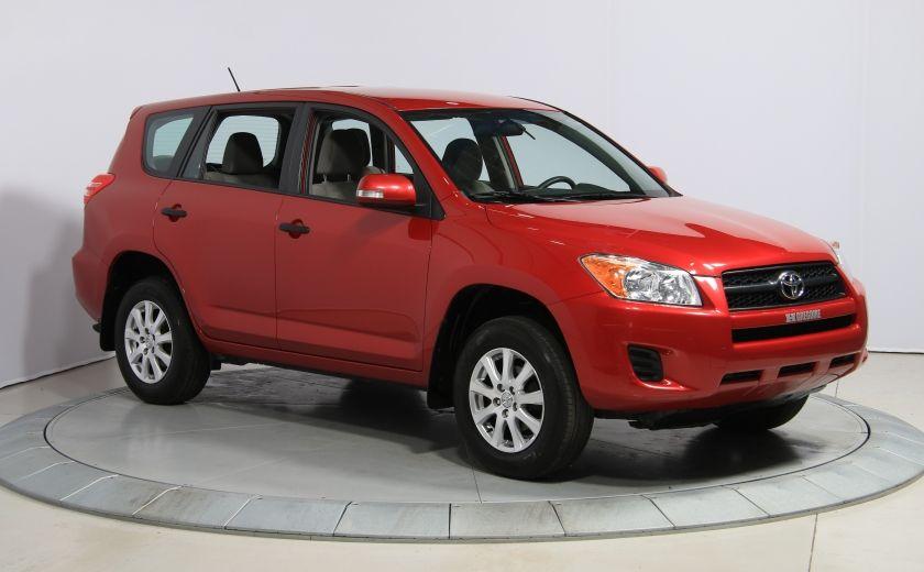 2012 Toyota Rav 4 Base AUTO A/C GR ELECT MAGS BLUETOOTH #0