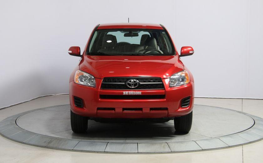 2012 Toyota Rav 4 Base AUTO A/C GR ELECT MAGS BLUETOOTH #1